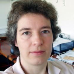 Myriam  Hemberger