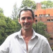 Dr Andrew M Sharkey