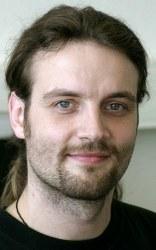 Dr Kristian  Franze