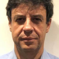 Dr Miguel  Constancia