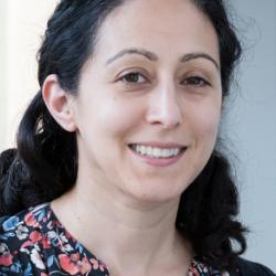 Professor Kathy  Niakan
