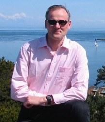 Professor Steve  Charnock-Jones