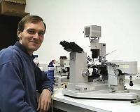 Professor William  Colledge